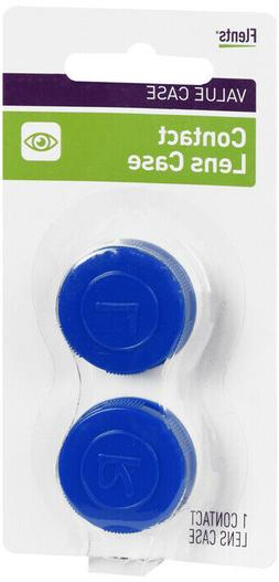 Flents Contact Lens Case, Value, 1 ct