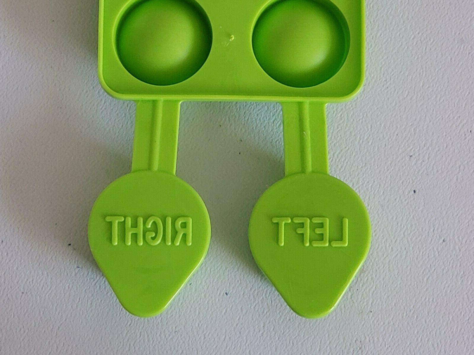3 Top Contact Cases Colors SHIPPING