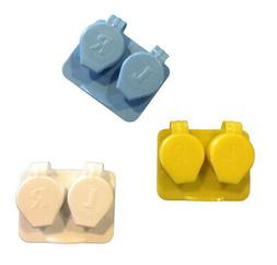 Apex Lens Mate Contact Lens Cleaning Cases